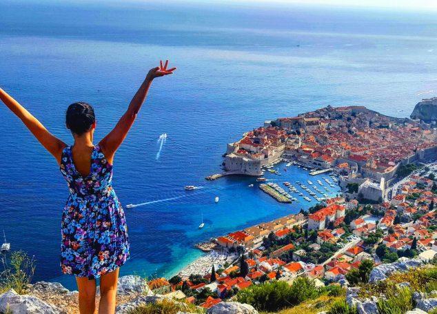 Vacanță în Dubrovnik-ponturi de călătorie