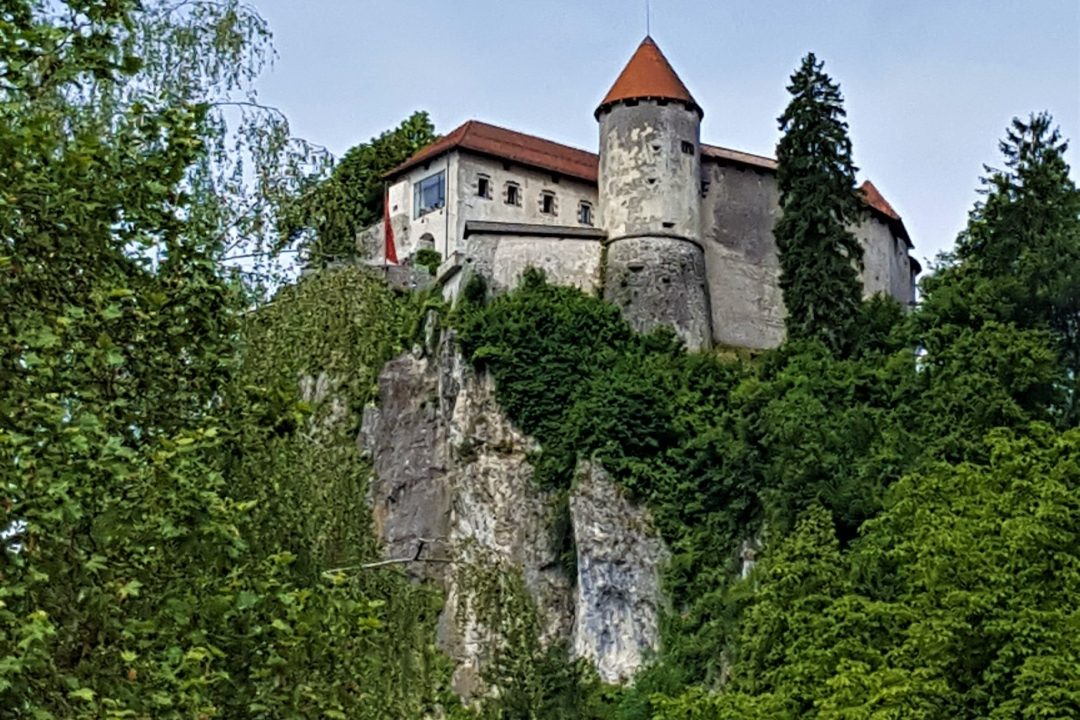 castel si copaci