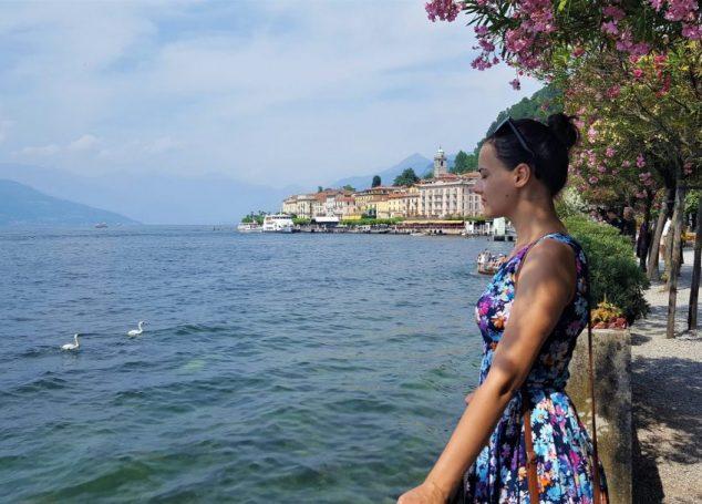 Lacul Como- excursie de o zi din Milano