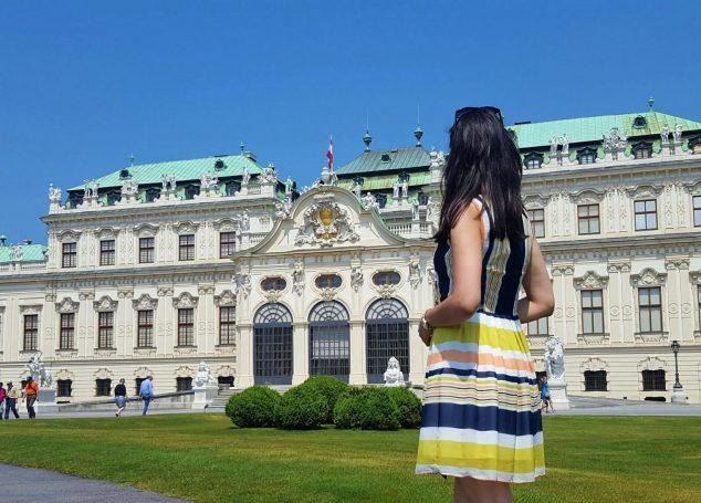 Cât costă o călătorie în Viena