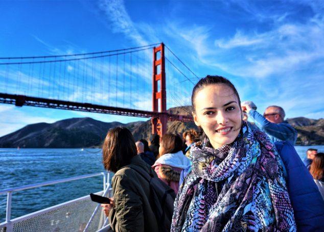 Atracții turistice din San Francisco