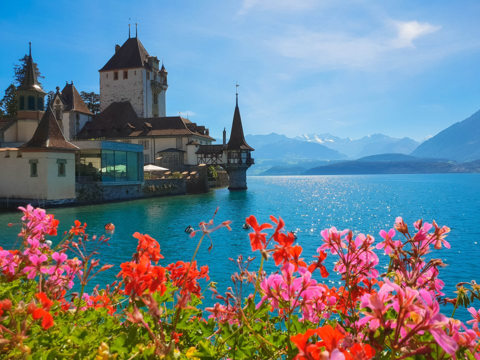 oberhofen in septembrie