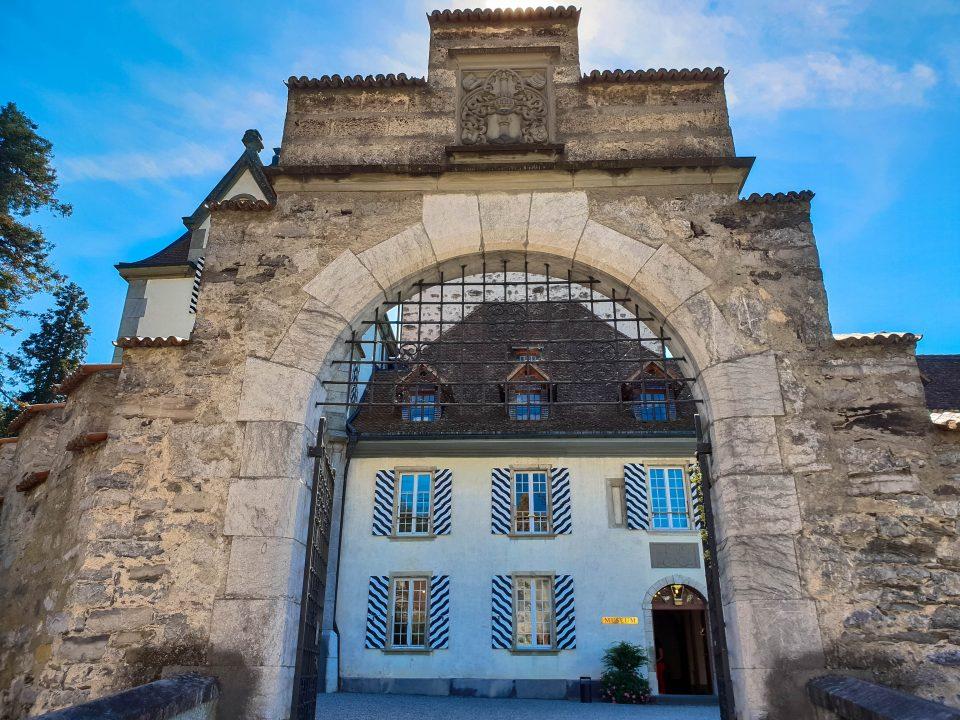 porti castel