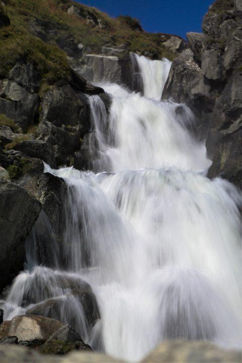 cascada pasul furka