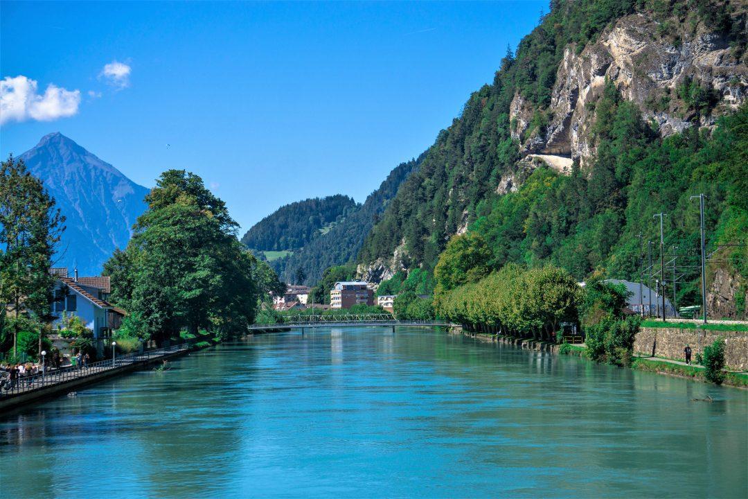 orasul Interlaken