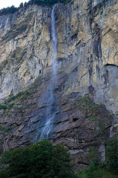 cascada elvetia